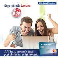 credit euroline