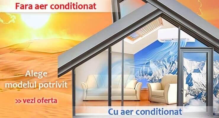 aer conditionat