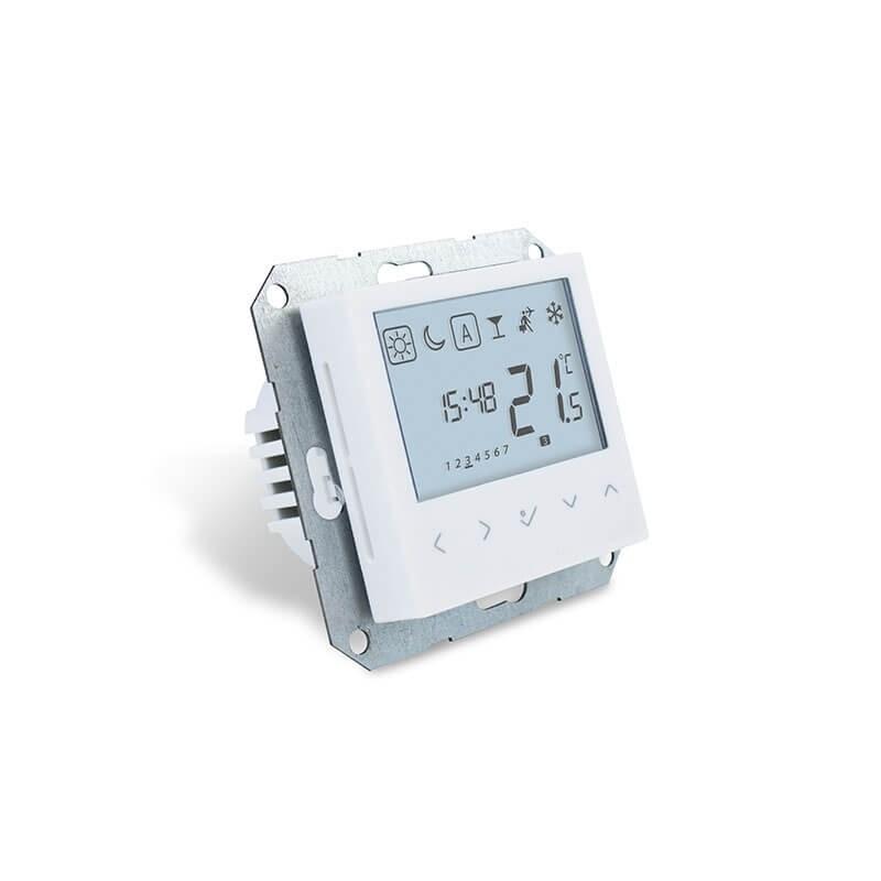 Poza Termostat programabil cu montaj in doza Salus BTRP230. Poza 10142