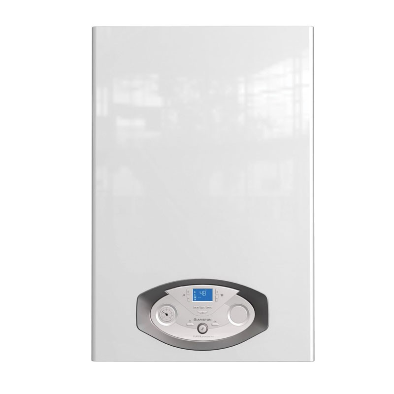 Poza Centrala termica cu boiler incorporat Ariston Clas B Premium 35 EU. Poza 10230