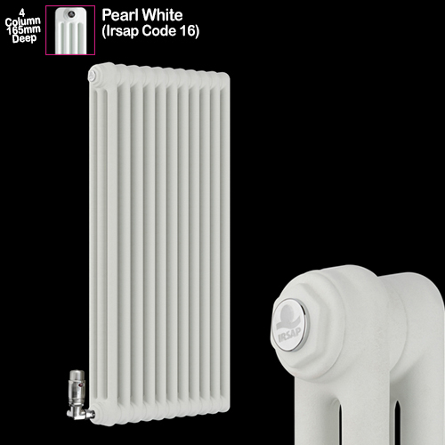 Caloriferele tubulare decorative Irsap Tesi 4, o gama de produse cu multiple optiuni de instalare. Poza 10595