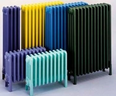 Gama de caloriferele tubulare decorative Irsap Tesi 5, realizata cu ajutorul unei tehnologii laser de ultima generatie. Poza 10605