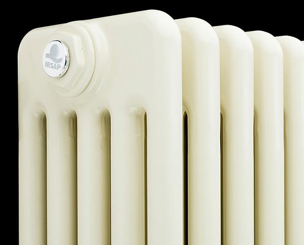 Gama de caloriferele tubulare decorative Irsap Tesi 5, realizata cu ajutorul unei tehnologii laser de ultima generatie. Poza 10607