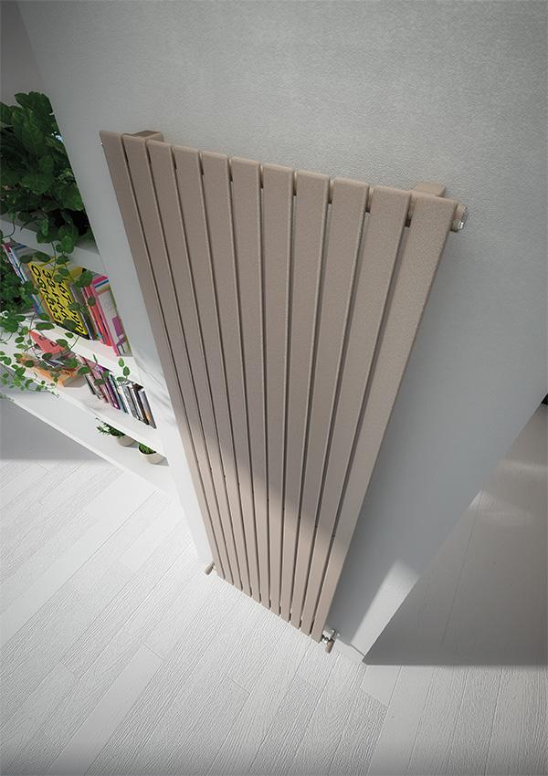 Piano – noua gama de calorifere decorative Irsap, creata pentru a se incadra in orice tip de spatiu. Poza 10628