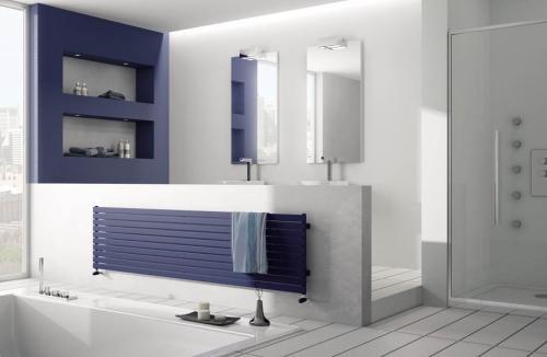 Piano – noua gama de calorifere decorative Irsap, creata pentru a se incadra in orice tip de spatiu. Poza 10630