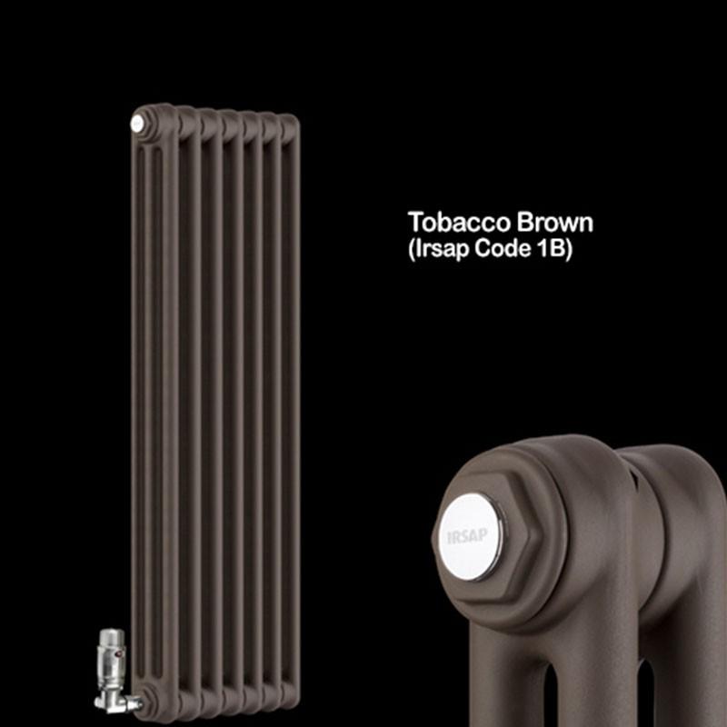 Poza Caloriferele tubulare decorative Irsap Tesi 3, o gama variata ce beneficiaza de o garantie de 10 ani. Poza 12004