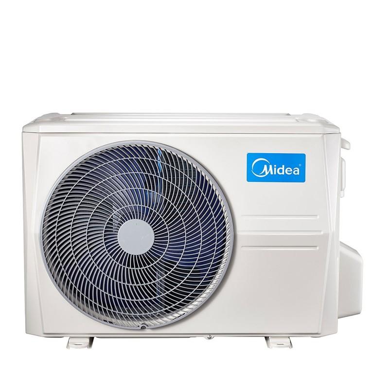 Poza Aparat aer conditionat Midea Blanc 9000 BTU MSMAAU-09HRFN1-QRD0GW