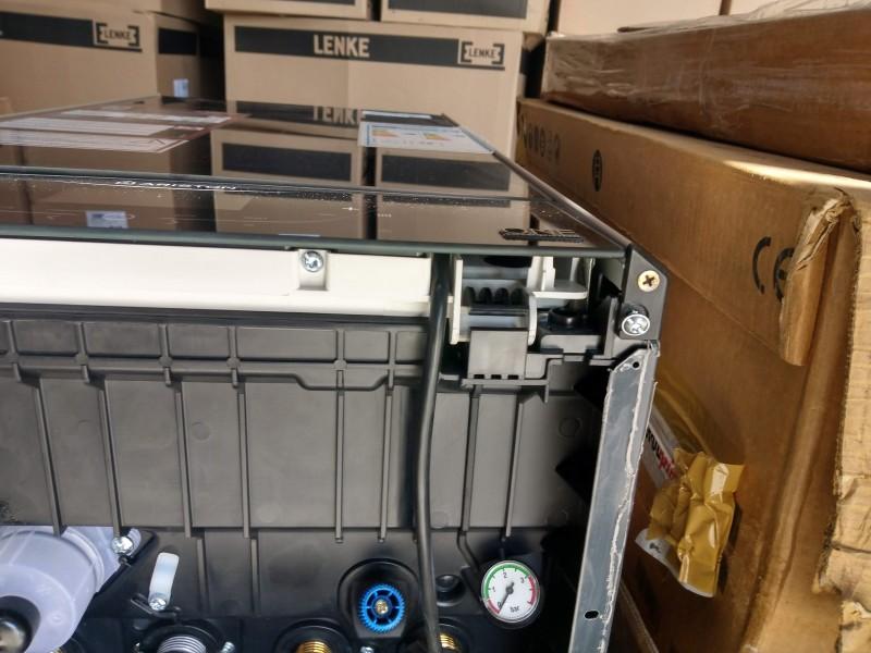 Centrala termica in condensare Ariston Alteas One Net 30 EU 30 kW deteriorat. Poza 12817