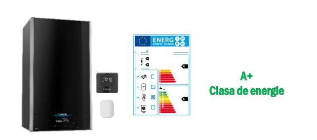 Poza Avantaje centrala termica in condensare Ariston Alteas One Net