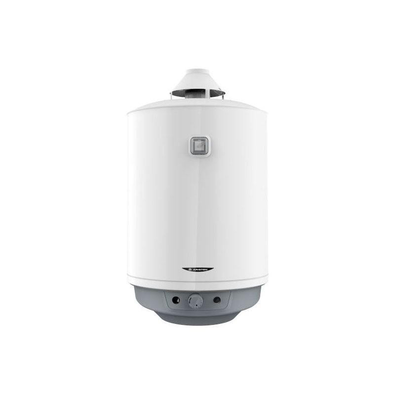 Poza Boiler pe gaz cu tiraj natural Ariston S/SGA X 100 EE - 100 litri. Poza 13422