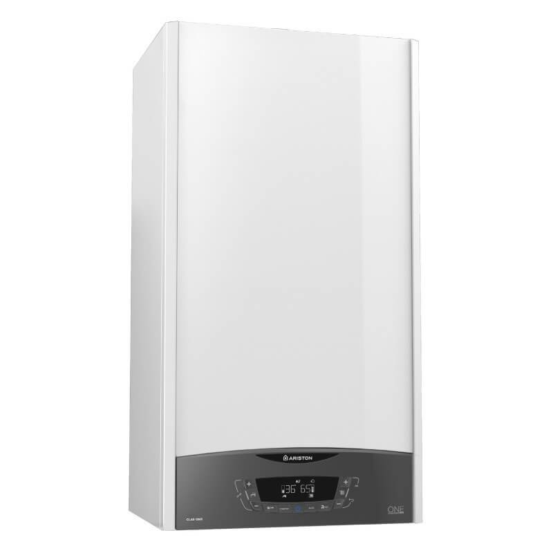 Poza Centrala termica cu functionare pe GPL Ariston Clas One 30 EU 30 KW. Poza 14428