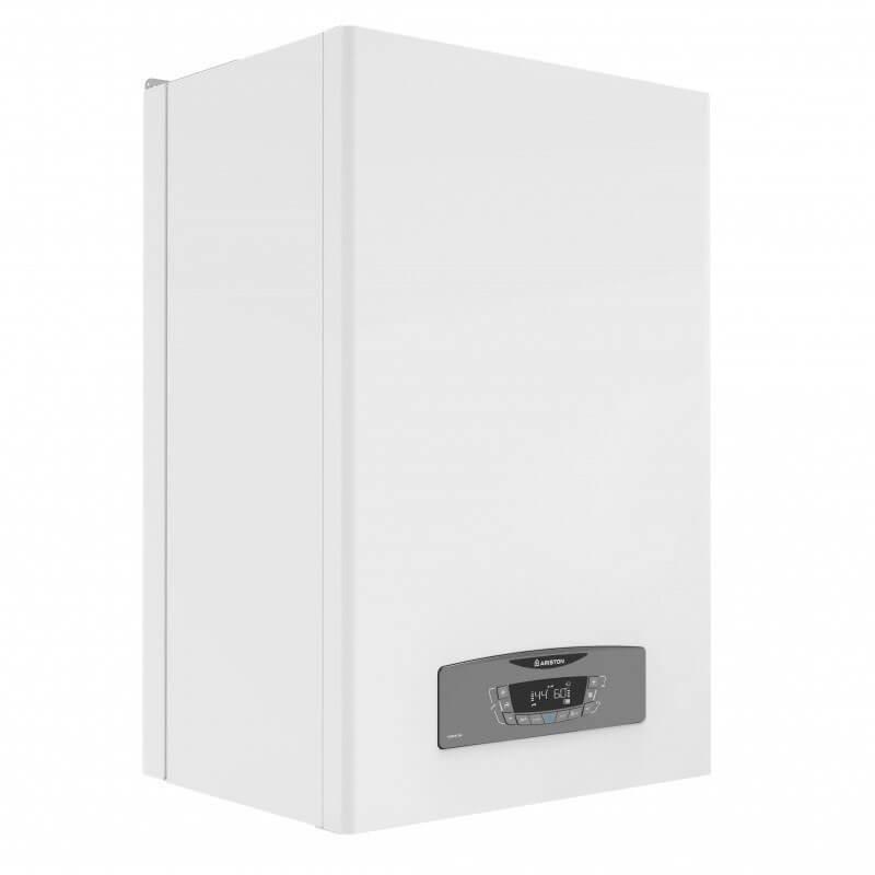Poza Centrala termica cu boiler incorporat Ariston Clas B One 24 Kw. Poza 14519