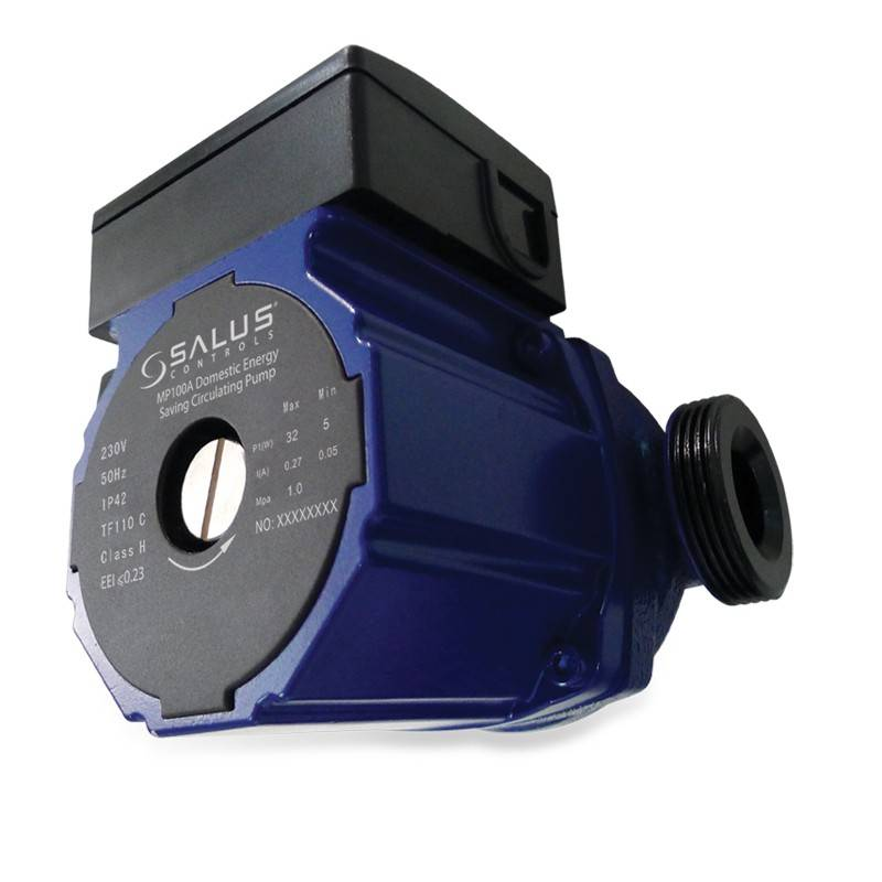 Poza Pompa de recirculare Salus MP200A