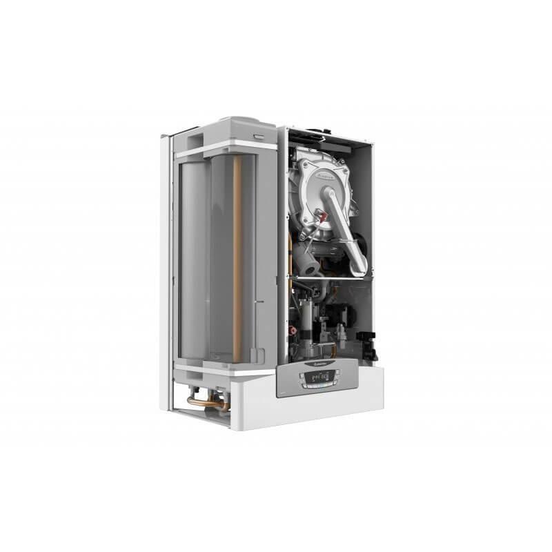 Poza Centrala termica cu boiler incorporat Ariston Clas B One 24 Kw. Poza 14520