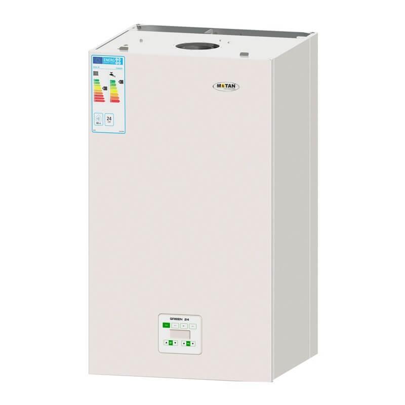 Poza Centrala termica cu functionare pe GPL Motan Green 24 kW, condensatie. Poza 14890