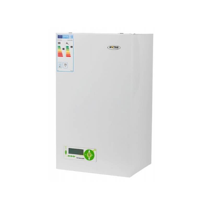 Poza Centrala termica in condensatie cu tiraj fortat Motan MkDens 35 Erp - 35 kW. Poza 14912