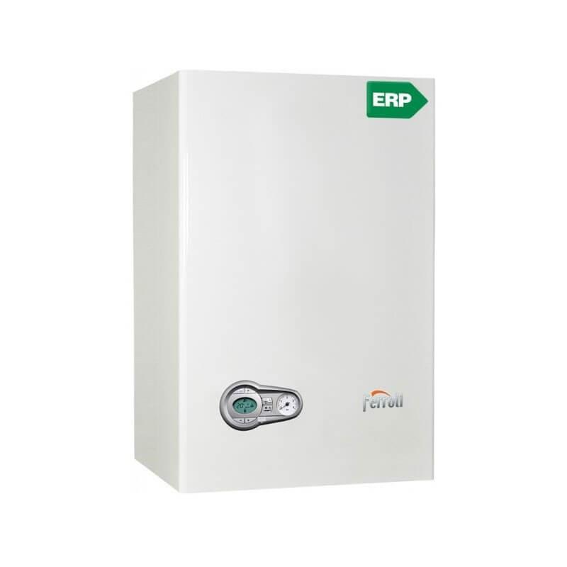 Poza Centrala termica in condensare Ferroli BLUEHELIX PRO 32C-E 32 kW. Poza 15080