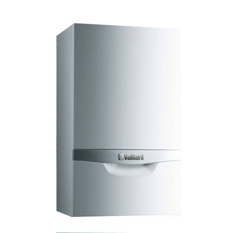 Poza Centrala termica in condensatie Vaillant Ecotec VUW INT II 306/5-5 - 30 kW