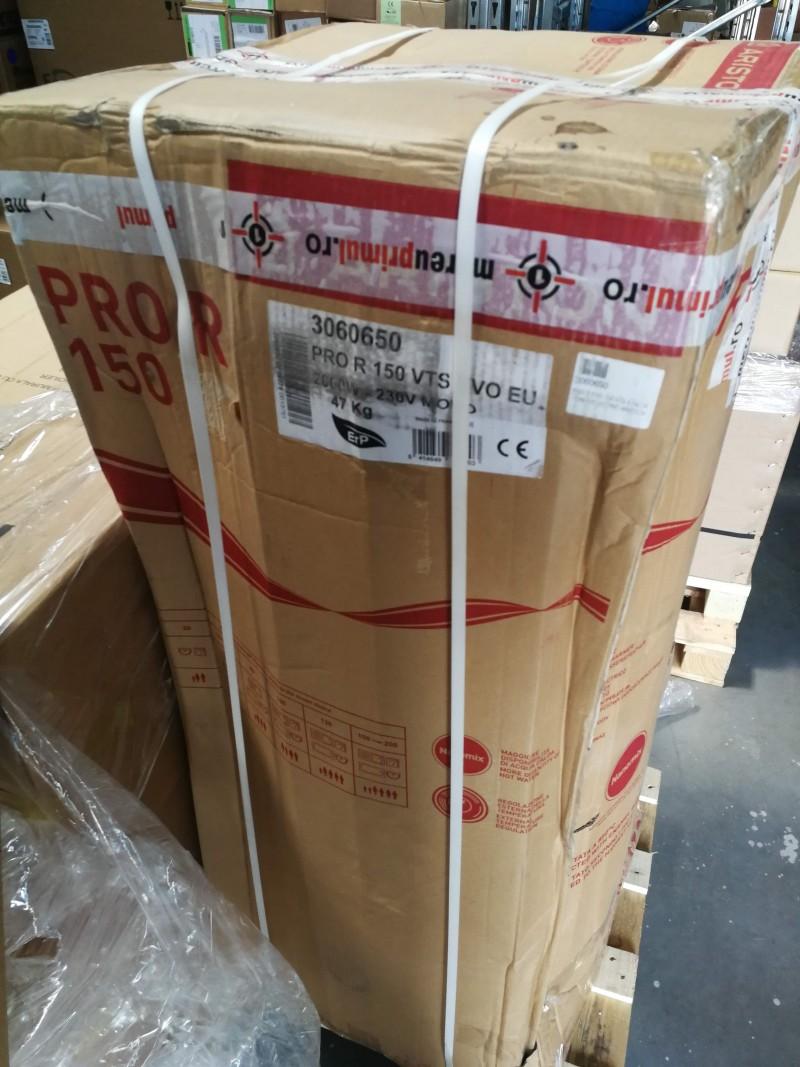 Poza Boiler termoelectric Ariston Pro R EVO 150 VTS resigilat. Poza 15377