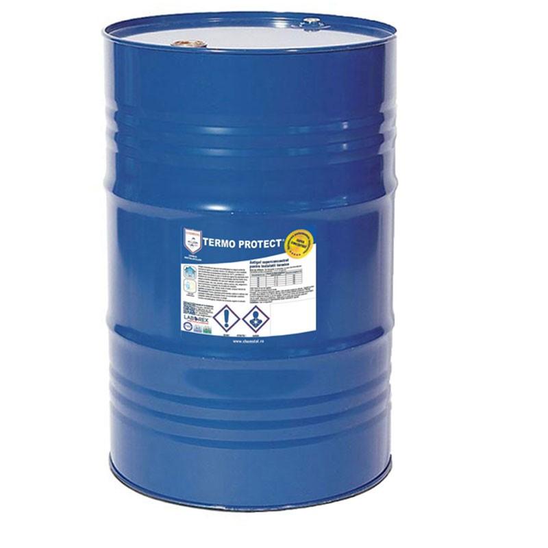 Poza Antigel superconcentrat pentru instalatii termice Termo Protect 240 kg. Poza 15560