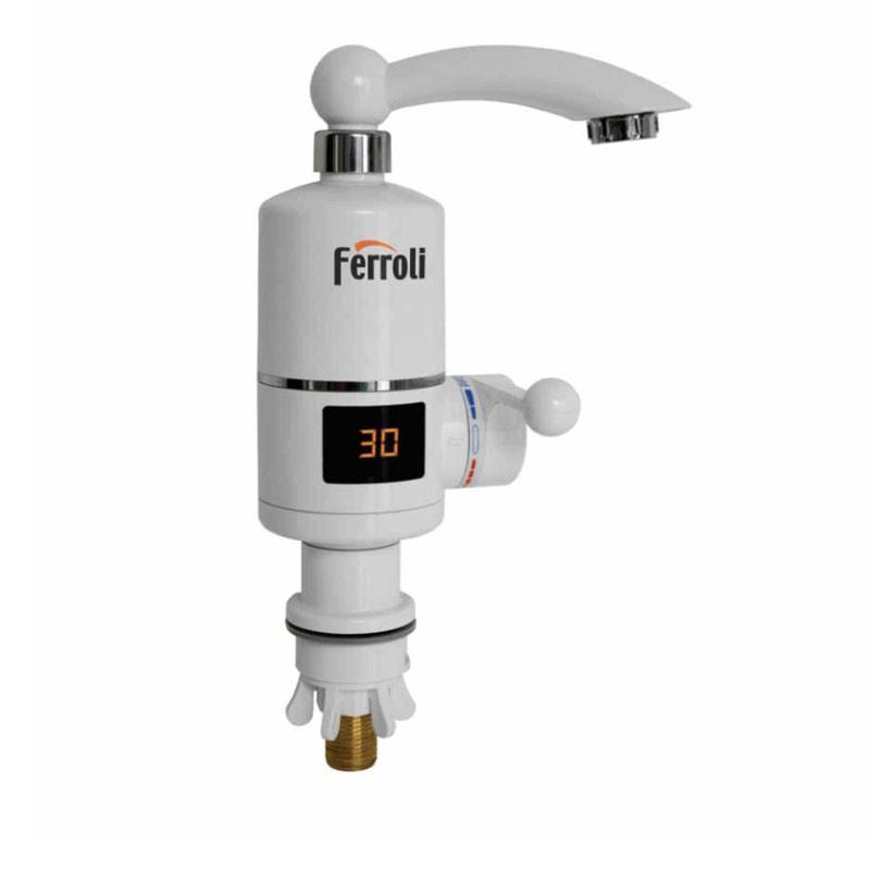 Poza Instant electric de apa Ferroli Argo. Poza 15618