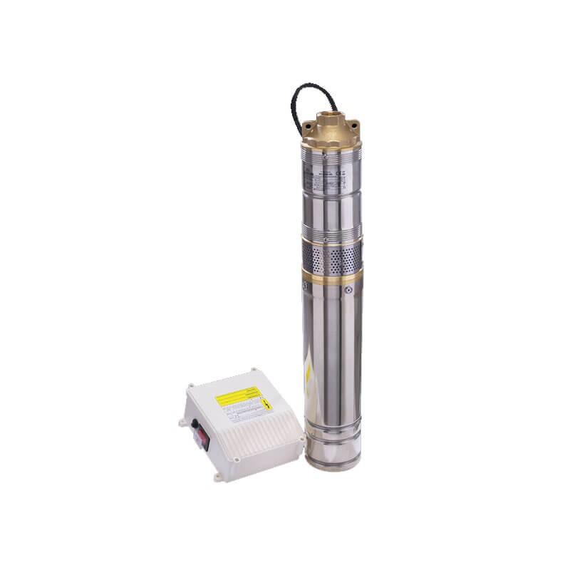 Poza Pompa submersibila multietajata Wasserkonig WK2400-80. Poza 15831