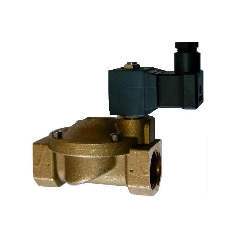 Poza Electrovana de apa normal deschisa  CEME ESM8715 - 3/4 toli. Poza 15919
