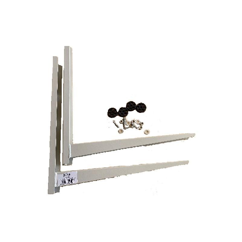 Poza Set suporti prindere aer conditionat pentru 9000-24000 BTU. Poza 16178