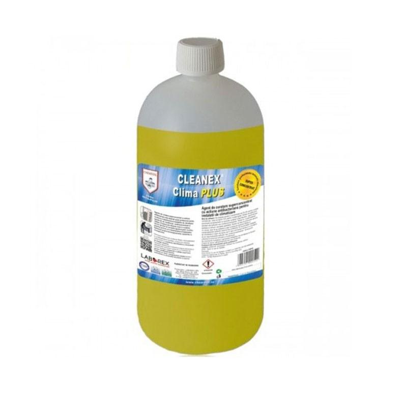 Poza Detergent superconcentrat pentru aer conditionat Cleanex Clima Plus. Poza 16238