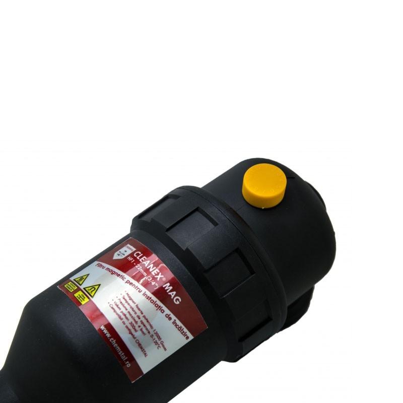 Poza Filtru antimagnetita Cleanex HF1 ¾