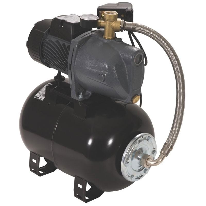 Poza Hidrofor cu pompa autoamorsanta Wasserkonig Premium WKE3200-41/25H. Poza 16890