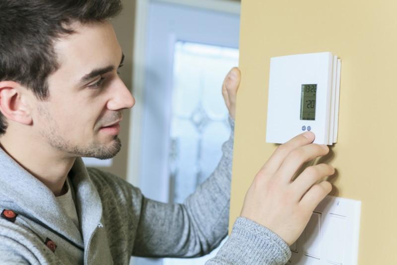 despre termostatele de ambient. Poza 171