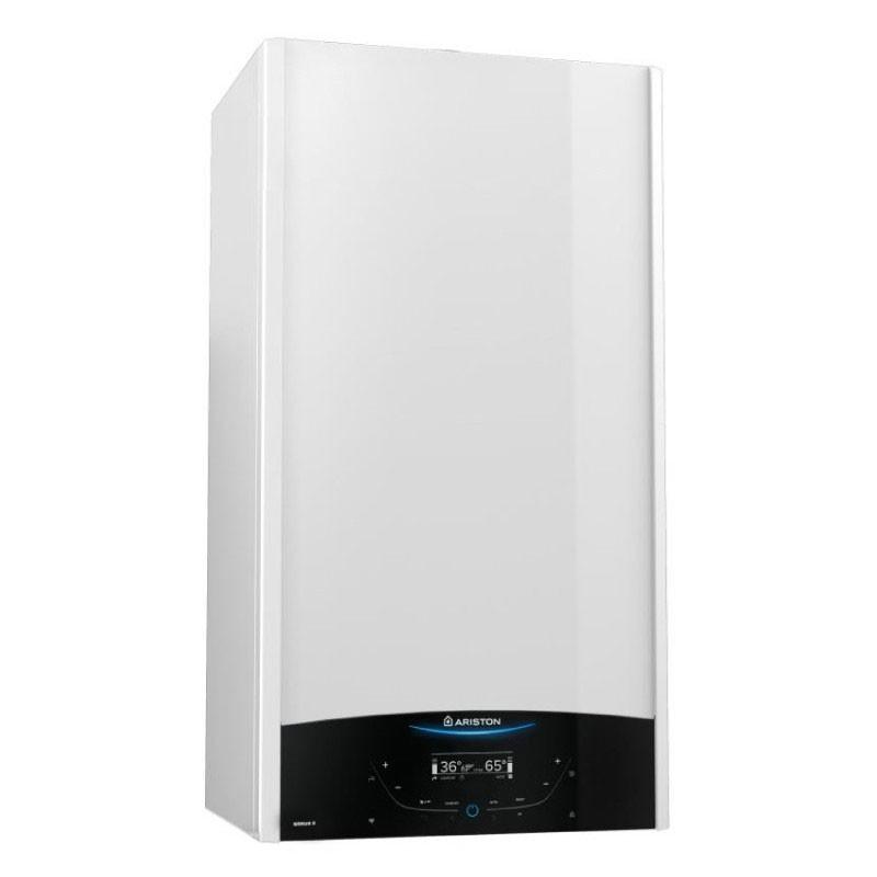 Poza Centrala termica in condensare Ariston Genus One 30 EU 30 kW. Poza 13922
