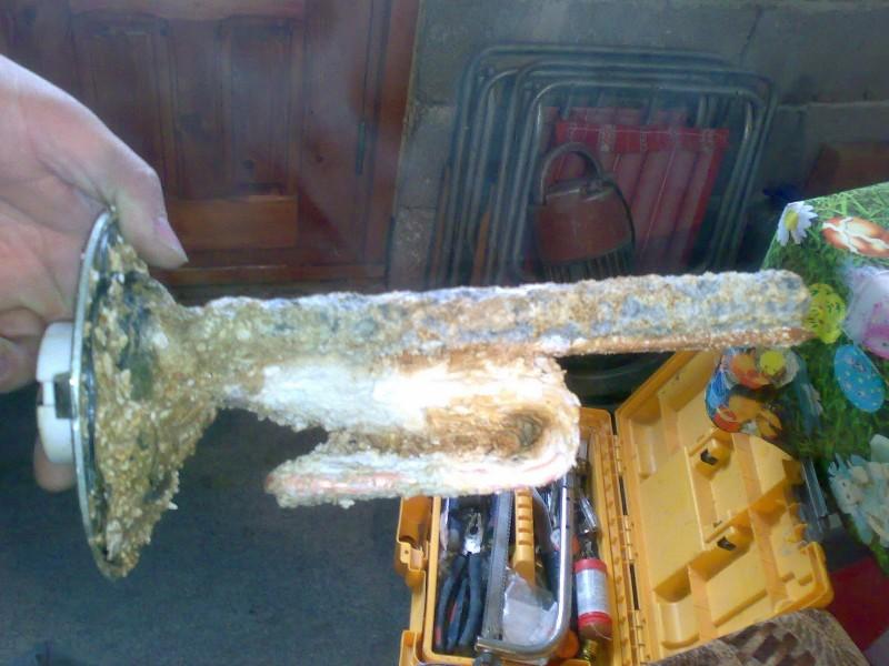 Probleme frecvente ale unui boiler. Poza 201