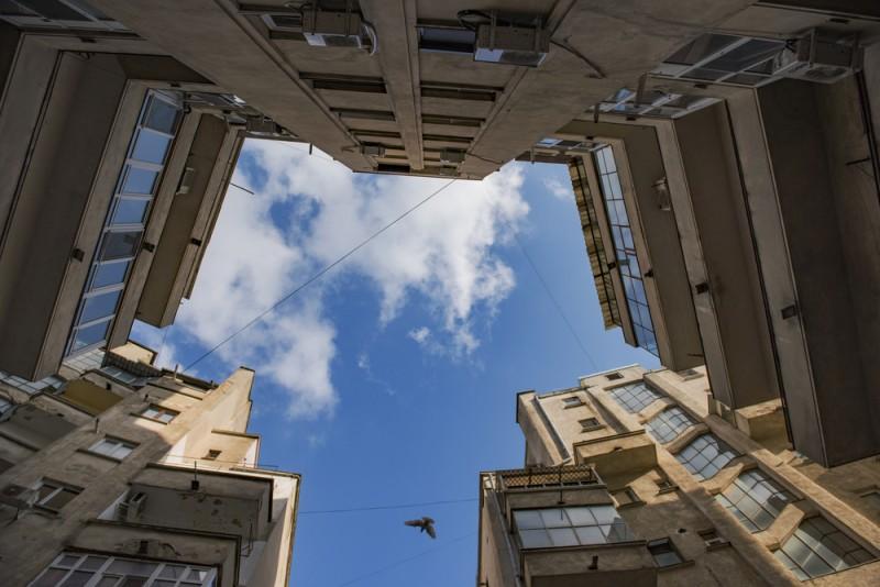 despre izolarea balconului. Poza 216