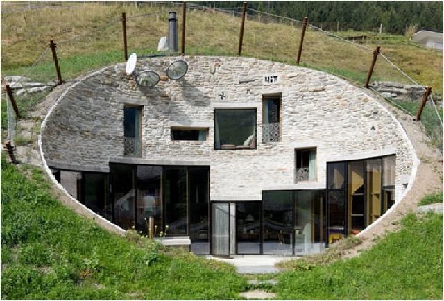 despre casele ecologice. Poza 219