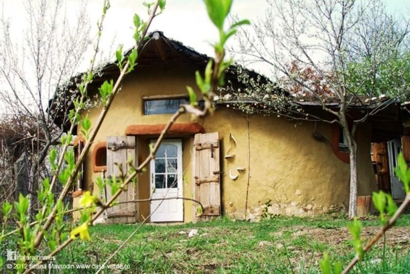 despre casele ecologice. Poza 221
