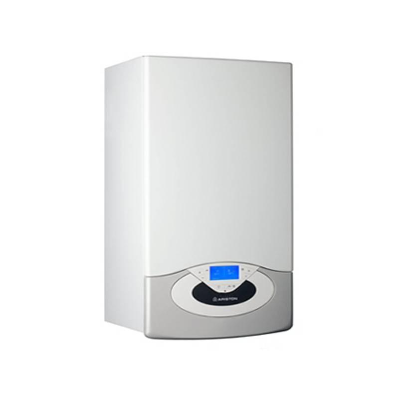 Poza Centrala termica in condensare Ariston Genus Premium Evo 24 EU 24 kw