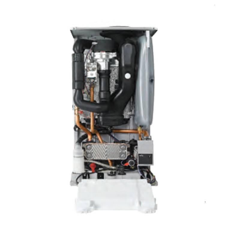 Poza Structira interna Centrala termica in condensare Protherm Lynx Condens 30 kW