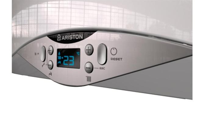 Centrale termice Ariston 24 kw. Poza 25