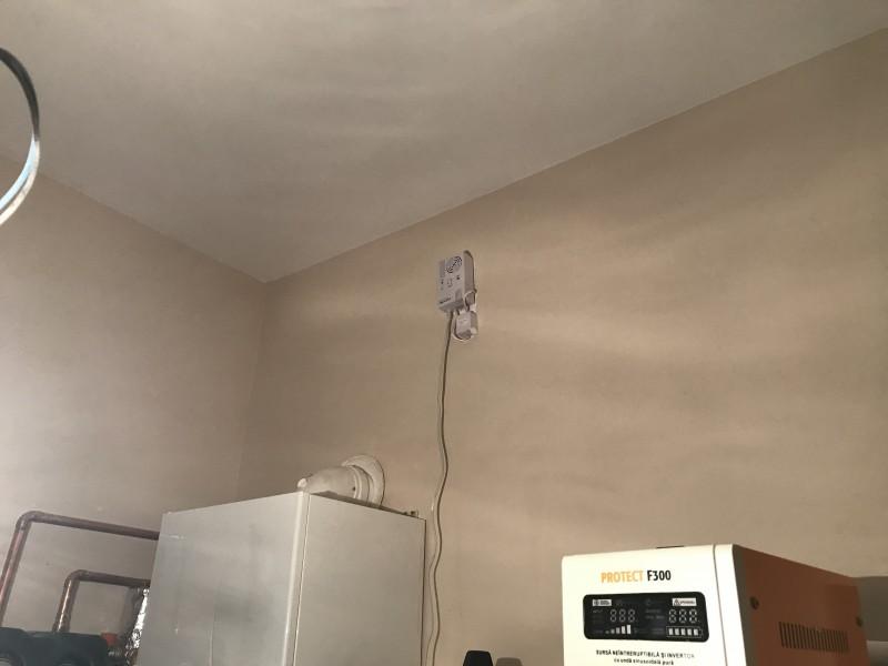 sistem incalzire casa rezidentiala corbeanca. Poza 293