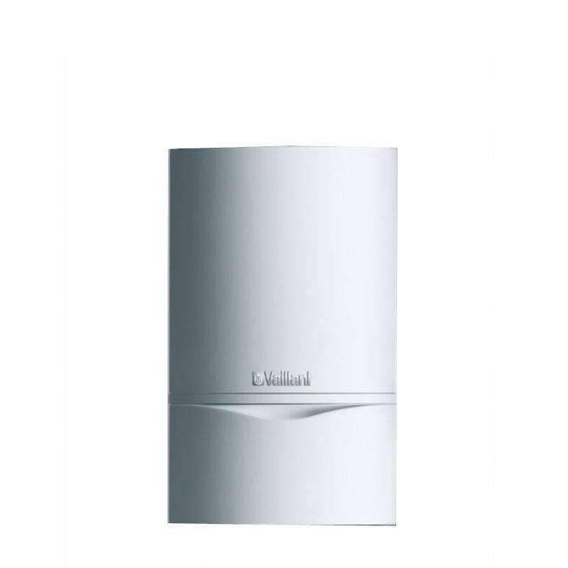 Poza  Centrala termica in condensatie Vaillant Ecotec VU OE 656/4-5 - 65 kW