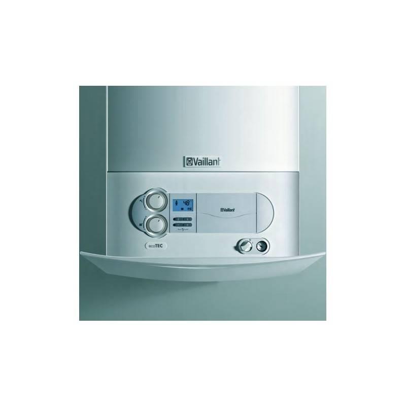 Poza Display  Centrala termica in condensatie Vaillant Ecotec VU OE 656/4-5 - 65 kW