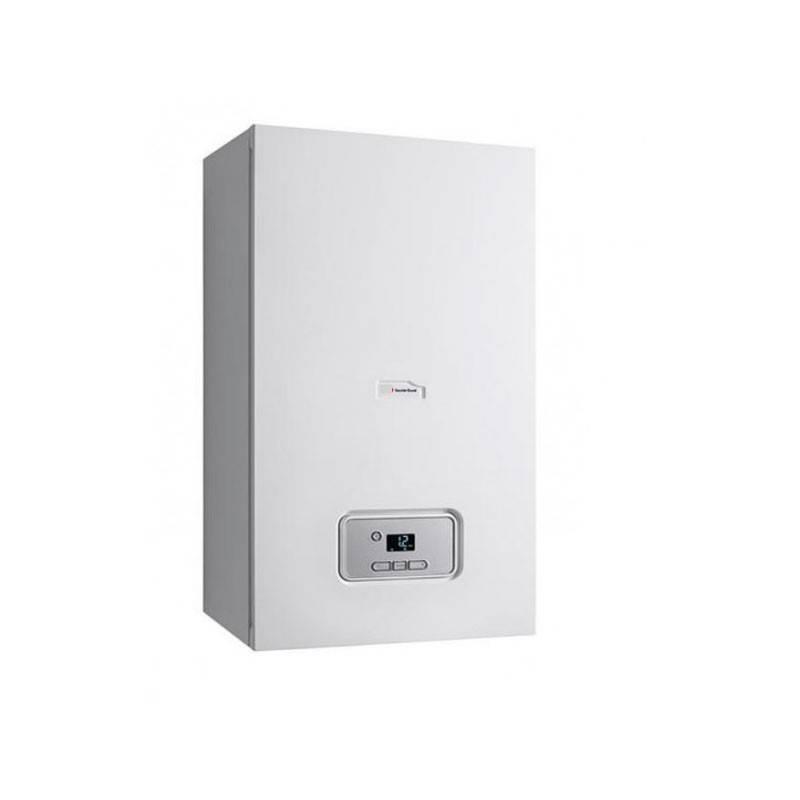 Poza Centrala termica in condensatie Saunier Duval TheliaCondens F25A - 25 kW. Poza 3116
