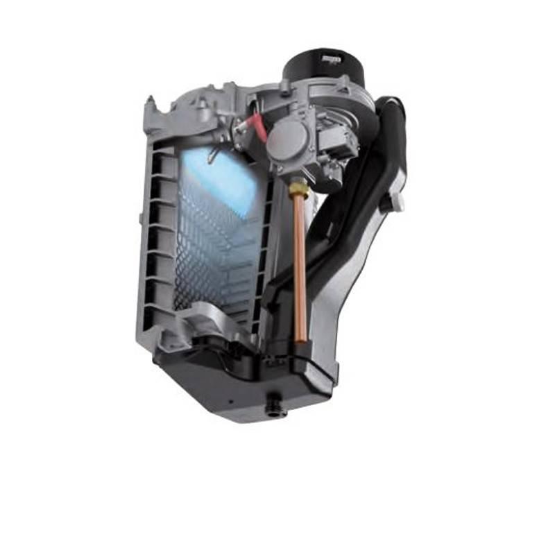 Poza Schimbator de caldura Centrala termica in condensatie Saunier Duval TheliaCondens  F30A - 30 kW