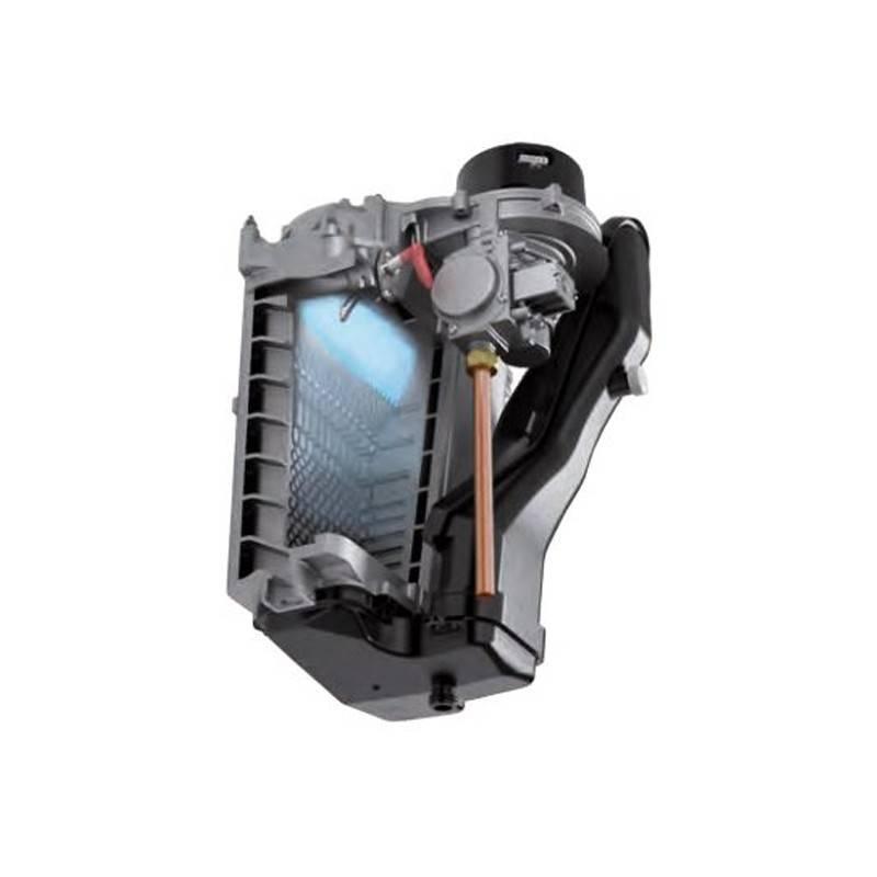 Poza Schimbator de caldura Centrala termica in condensatie Saunier Duval Semia Condens F25A - 25 kW