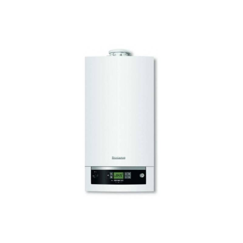 Poza Centrala termica in condensatie Buderus Logamax Plus GB 072-24K - 24 kW