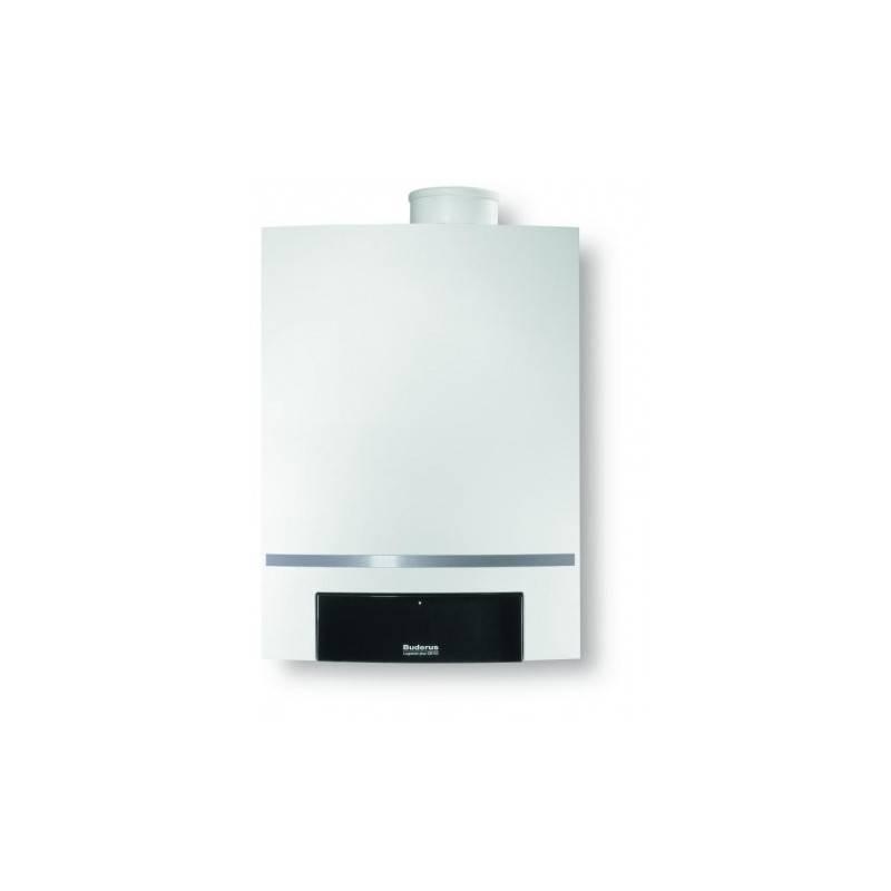 Poza Centrala termica in condensatie Buderus Logamax Plus GB 162 - 80 kW