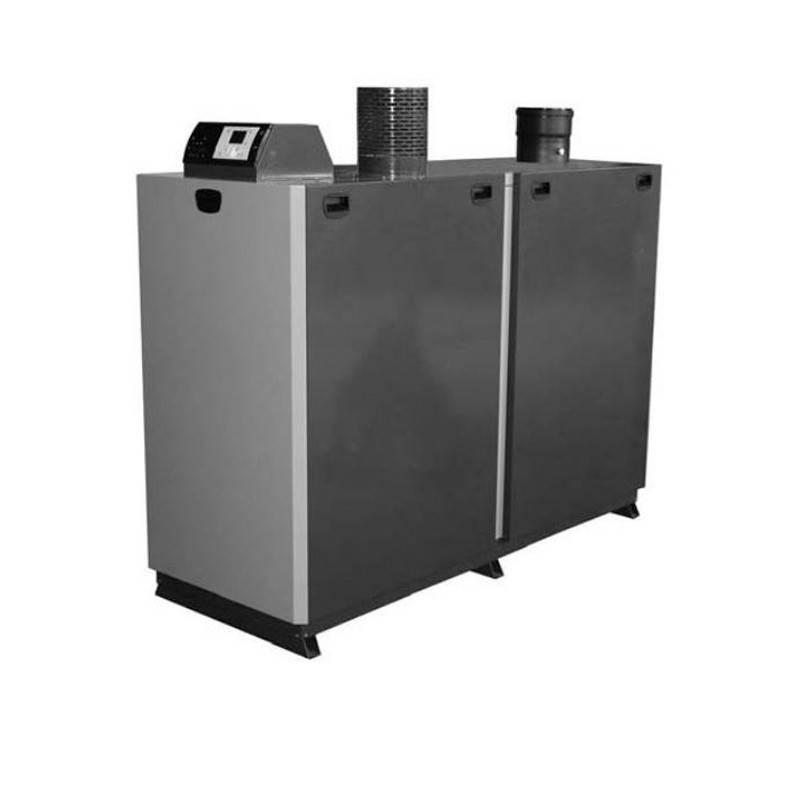 Poza Centrala termica in condensatie Ferroli New Condens