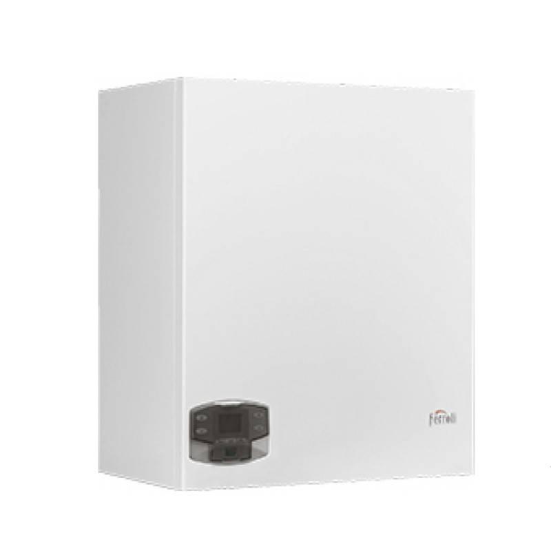 Poza Centrala termica in condensare Ferroli ECONCEPT 51 A - E 51 kW